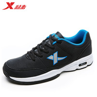 Xtep non-slip men  sneakers , authentic men shoes sport for running zapatos hombre 986319329115