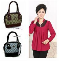 Women's handbag vintage handbag bag tote bag mini bag fashion casual bag