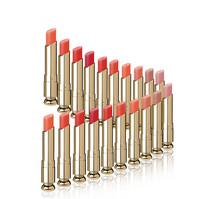 Protect wet moist lipstick new 2015 nude lip gloss lip colour makeup orange pink matte lipstick 3.8g