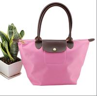 Autumn Medium bag dumplings large capacity female bags casual shopping bag mummy shoulder bag handbag