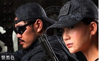 2015 hot sale Cadet Cap Travel Tactical Hat Outdoor Camouflag Caps For Hunting military hat Baseball Cap