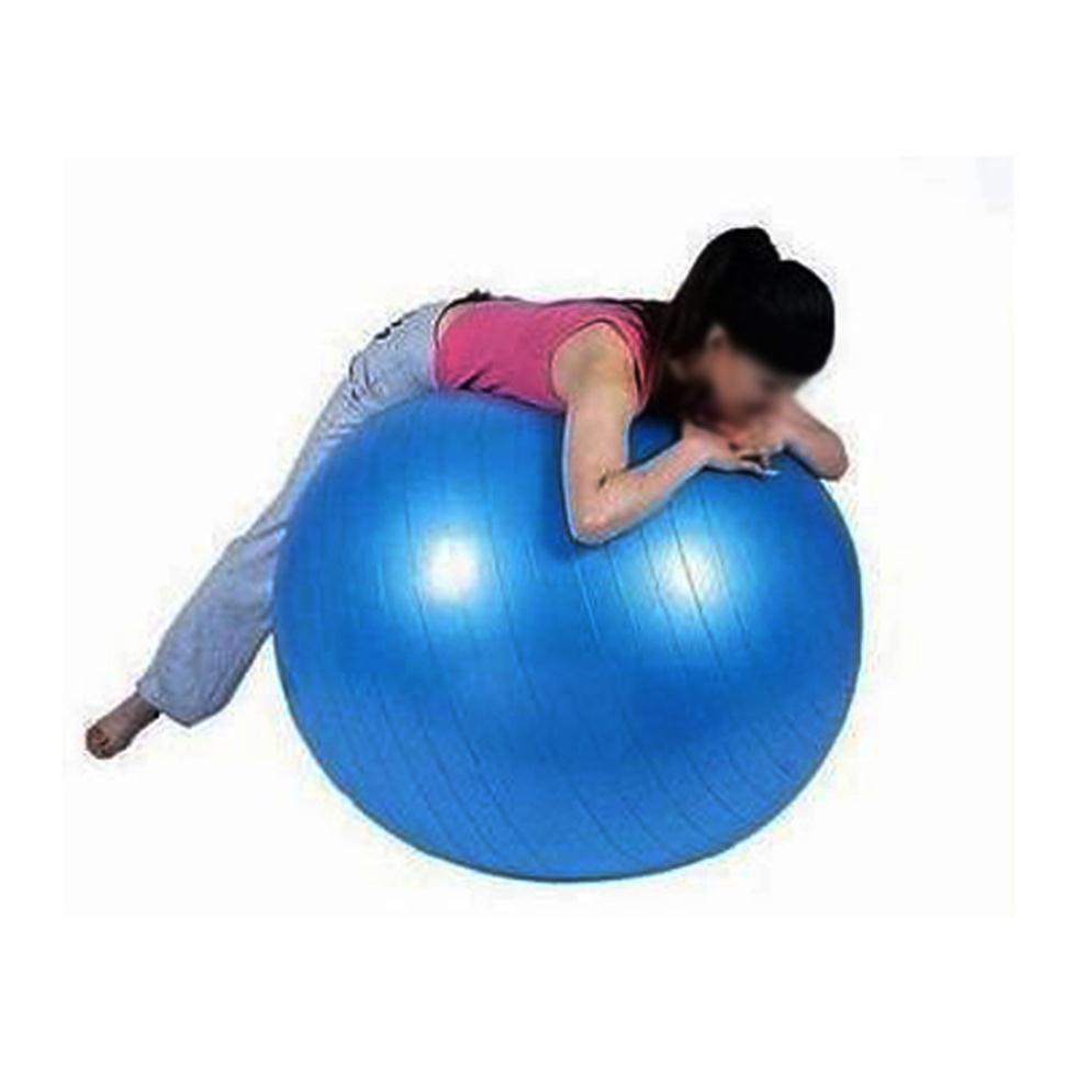 Шар для йоги IMC 65 + SZGH-CNIM-I003726