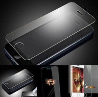 2pcs/lot High quality Proof Steel Films For Iphone 6 4.7 Inch Protector Screen Tempered Glass Membrane