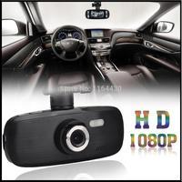 Car Camera Full Hd 1080p 2.7 Inch Tft Lcd Screen Car Dvr Road Dash Video Camera Recorder Camcorder Night for Vision Function