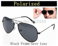 Fashion Classic Vintage Metal Sunglass Women / Men oculos de sol Aviator Brand Sunglasses Polarized rb3025 glasses