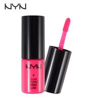 South Korea colour makeup product Persistent color lustre Acid bright and plump lip gloss wholesale