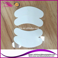Top quality  silicon eyepatch for eyelash extension