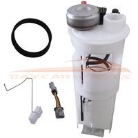 Electric Fuel Pump Assembly With Sending Unit&Pressure Sensor for Dodge Ram E7093M