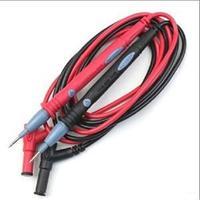 Hot Universal Digital Multimeter Multi Meter Test Lead Probe Wire Pen Cable