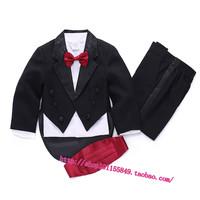 Child tuxedo performance wear Special Children's Suits Dress Suit Boys Terno Masculino Boys Blazers Kids Boys Formal Tuxedo
