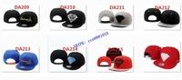 baseball Cap men women Flat brim snapback cap bone HipHop Dancing panel Hat snap back cap Bonnets adult adjustable print WK18