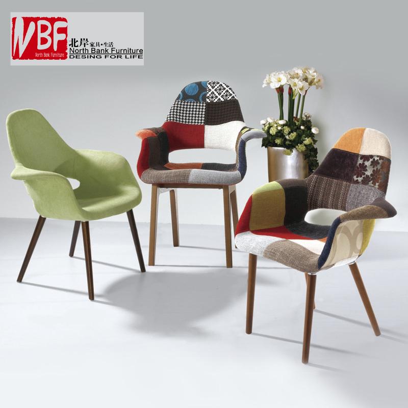 Achetez en gros fauteuil salle manger en ligne des grossistes fauteuil salle manger Salon en bois et tissu en tunisie