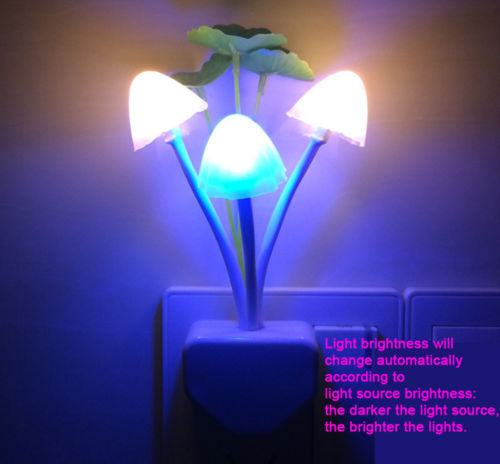 Ночник Night F0043US