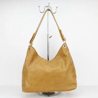 2015 new style Selling Women PU Leather Handbag Tote Shoulder borse griffate Fashion Design Free Shipping H057orange