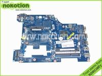 QAWGE LA-8681P For Lenovo G585 N585 Laptop motherboard AMD EM1200 CPU Onboard  DDR3 Good Quanlity Tested