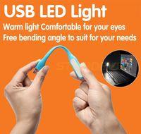 New mini USB LED Light with USB For Power bank Computer Laptop Portable LED Lamp