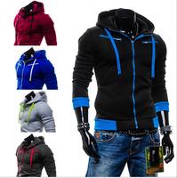 Hoodies Men 2014 Fashion Brand Hoodies MenCasual Sportswear Man Hoody Fleece Men's Sport Suit Chandal Sudaderas Hombre AX191