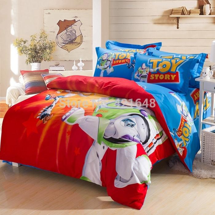 Skylander Full Size Bedding Set ~ Tokida for . : toy story quilt cover set - Adamdwight.com