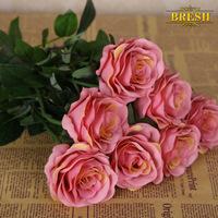 Floor long ultra high rose artificial flower artificial flower dried flowers decoration flower furnishings wedding decoration