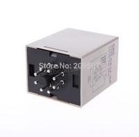C61F-GP DC 24V Liquid Control Relay 8 Pin Liquid Floatless Level Switch Controller & Base