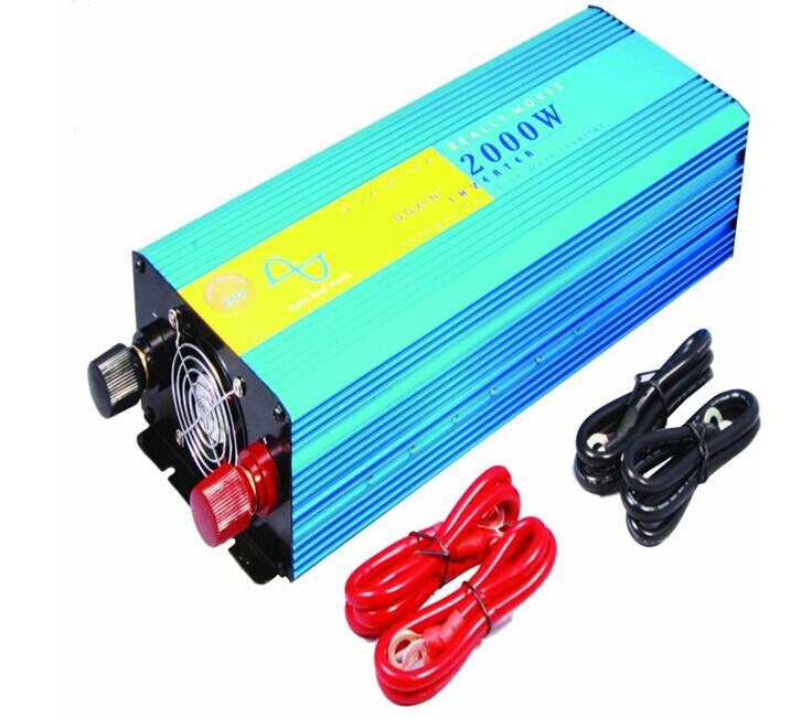 цены Преобразователь DX 4000 2000W 12V 24 220 50 DX2000W