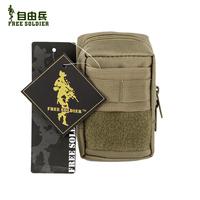 Outdoor work bag portable sundries small waist pack bag carry bag