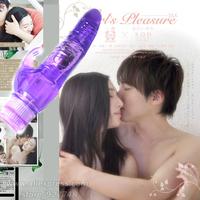 Powerful Multi-Speed Dildo Vibrator, Clear Penis Vibrator, jelly vibrator For Women, Sex Products Silica Gel Dildo