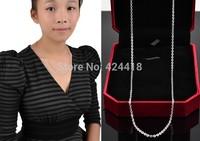 Wholesale - Free Shipping -  fashion titanium  Necklace women's charm necklace