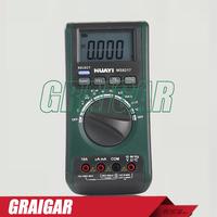 MS8217 Digital Multimeter High Quality Portable Voltage AC/DC Current Resistance Multimeter