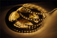 [Seven Neon]Free DHL express 50meters DC12V IP20 non-waterproof 3014 120leds/meter white/warm white LED SMD strip