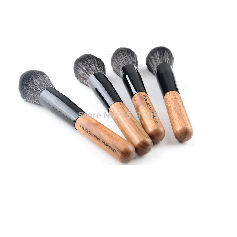 Handle Kabuki Makeup Brush