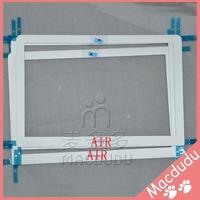 New Origi  LCD Screen / Display Front Bezel Cover For MacBook Air A1369 A1466 MC505 MC506 MC968 13inch