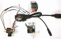 HOT!! DIY HI3516C+IMX222 Development Board Kit