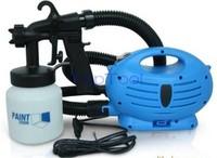 Electric Paint Spray Gun Airbrush Paint Sprayer Paint Zoom 110V \ 220V D282