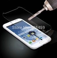 Free Shipping Premium Real Tempered Glass Radian 0.3mm Film screen for Alcatel one touch POP C7 7040 7041 7040D 7040A