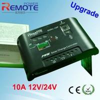 10A 12V Auto Distinguish Switch PWM Panel Solar Charge Controller Solar Charge Controller