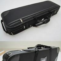 High-grade violin box,  Violin Case for violin Size 4/4, Lightweight & Sturdy Oblong Case