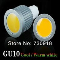 Free shipping wholesale 50pcs/lot top sale LED COB spot led lamp AC85-265V 7w CE&RoHS GU10/E27/G5.3/E14/ B22 base
