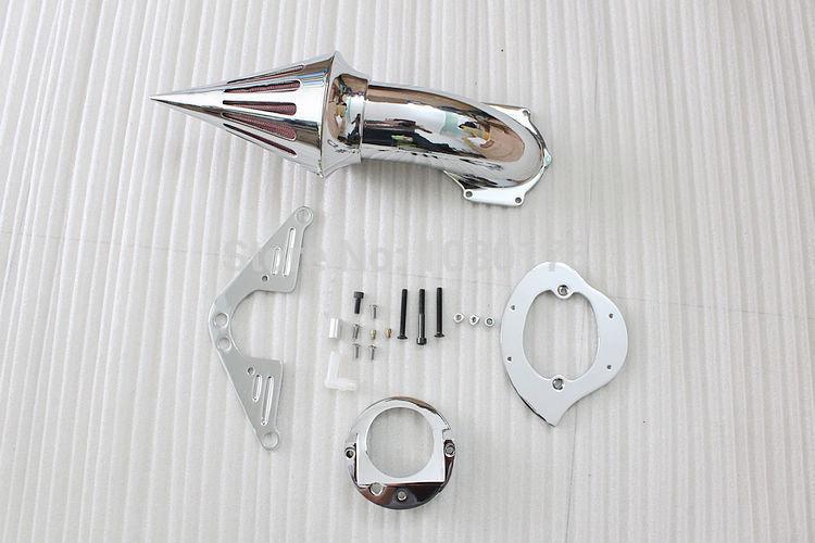 Мотоциклетные воздушные фильтры и Системы Yamaha Star 1600 1700