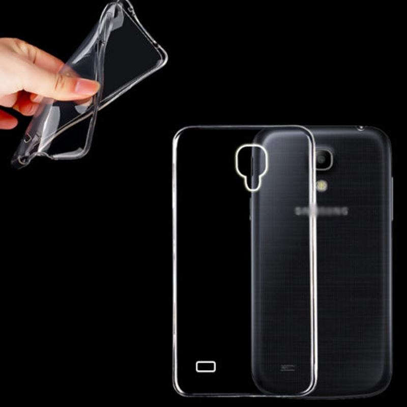 0.3mm Ultra Thin Soft Gel Tpu Case For Samsung Galaxy S3 Mini/S4 Mini Capa Cover Back Skin Phone Cases For S4 Mini I9190&S3 Mini(Hong Kong)