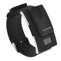 Separate Design Bluetooth 3.0 Headset Handfree Earphone Sporty Watch For iPhone 6/6 Plus Samsung HTC