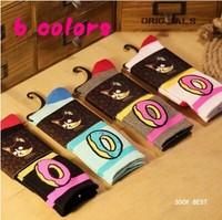 free shipping 2014 new Harajuku hip hop skateboard odd future donut socks ofwgkta men's socks Unisex sport cotton meias