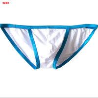 Zod male panties u belt thong sexy low-waist male trigonometric ultrafine t male thong Andrew Christian