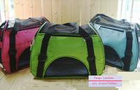 New Pet Carrier Handbag Case Cat Dog Travel Tote Shoulder Bag Airline Approved 4-8kg