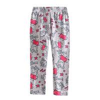 Pepe pig children 's pants Korean girls children's clothing leggings long pants