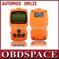 New 2014 AUTOPHIX OBDMATE OM123 OBD2 EOBD CAN Hand-held Engine Code Reader Tools Electric Auto Diagnostic Tool