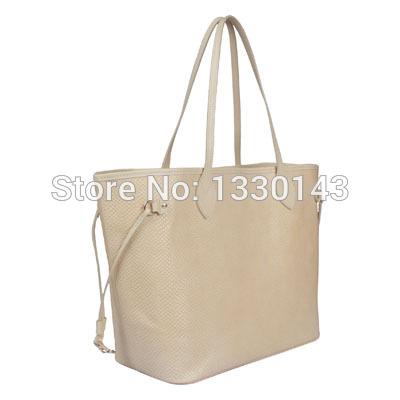 Free shipping 2013 new Ladies Fashion Neverfull MM M40882 M40931 M40884 M40930 M40932 M40883 Handbag in EPI Leather Tote Bag(China (Mainland))