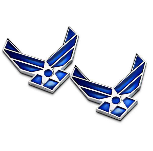 Air Force Blues Blue us Air Force Symbol