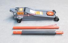 Ultra-low 4 ton hydraulic jacks/hydraulic floor Jack-pumps horizontal 4t/auto repair Jack(China (Mainland))