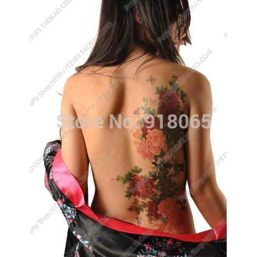 Временная татуировка OEM  123 с��временная контрацепция советы профессионала